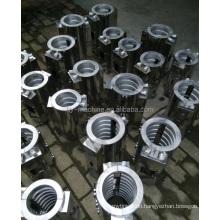Aluminium Extruder heaters for plastic machine