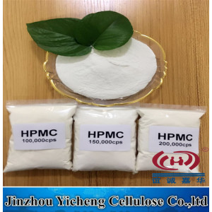 Hydroxy propyl methyl cellulose xây dựng lớp