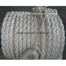 Веревочная веревка из полипропилена