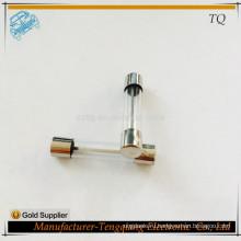 5x20/6x30mm Auto Glass Tubular Fuse