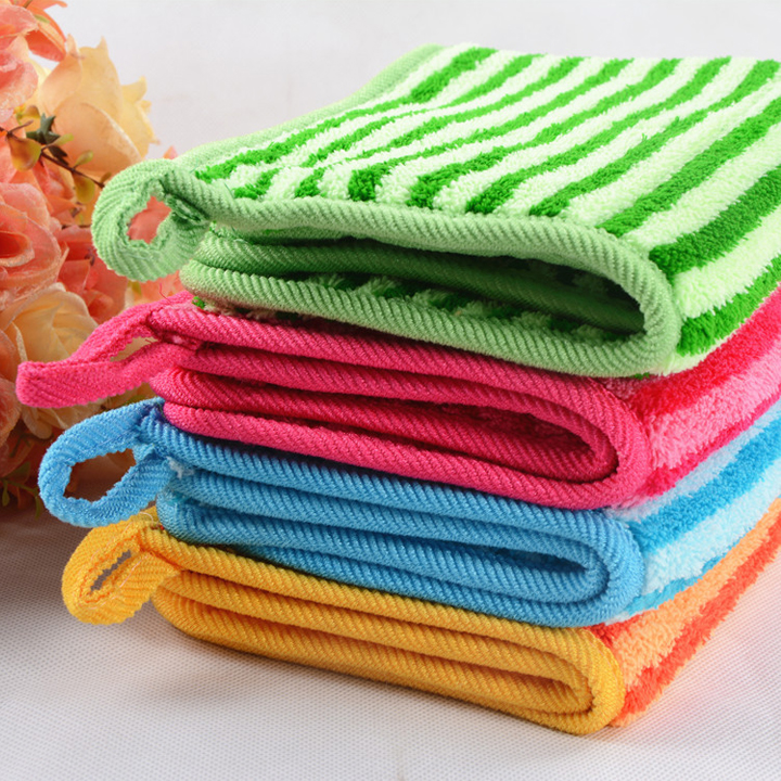 microfiber cloth for cleaning