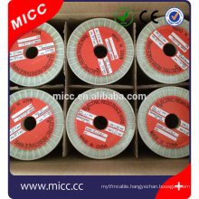 MICC FeCrAl 1Cr13Al4 heating high durable alloy wire