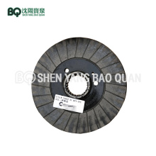 Brake Discs for Potain Tower Crane