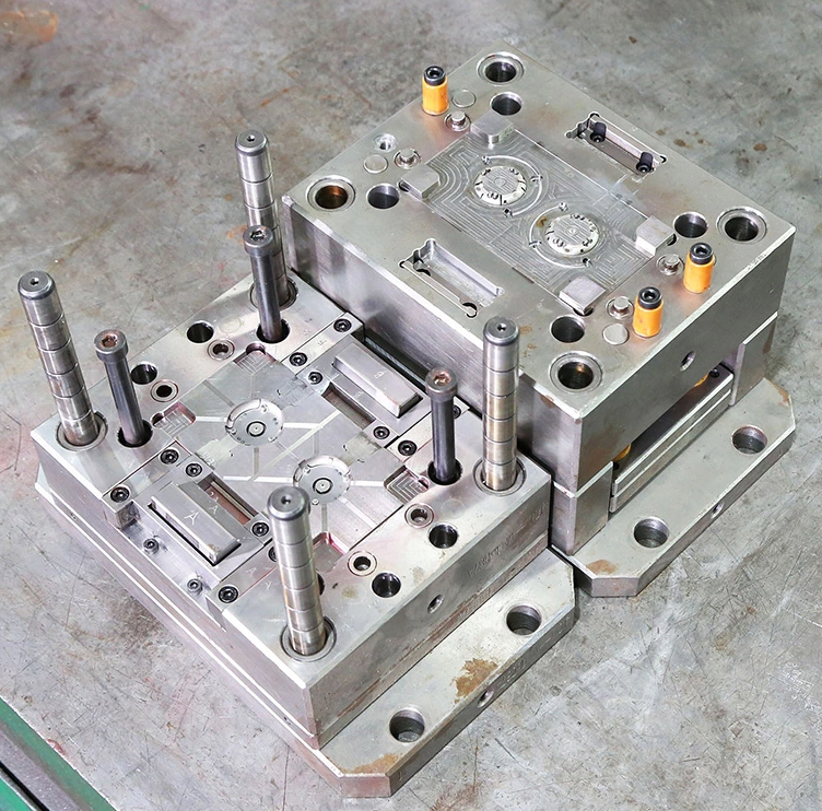 Plastic Injection Mould For Medical Shell