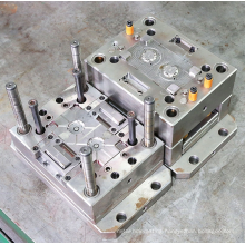 Plastic Injection Mould /Mold for Inserted Medical Parts