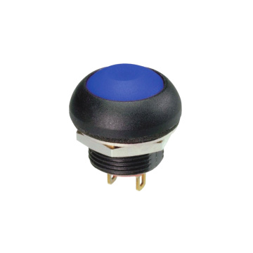 Suis Pushbutton 12MM IP68 kalis air