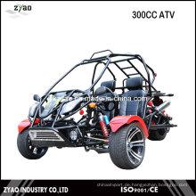 300cc Trike ATV / UTV / Go Kart 2016 Neueste 3 Wheelers Trike Quad