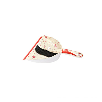 Chinese Gold Suppliers Design Specialized Production Custom Dustpan Set