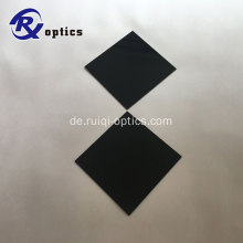 ZWB3 Square Shape UV Pass Farbglasfilter