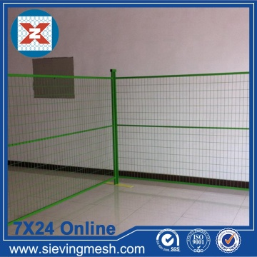 Mesh Welded Wire Pvc