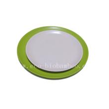 Plaque de table de bambou en fibre (BC-P2002)