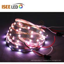 30Pixels intégré dans la bande LED Digital SPI LED Strip