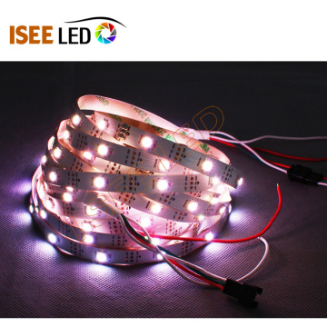 30Pixels Integrado IC Digital SPI Fita LED