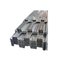Galvanized Floor Bearing Plate