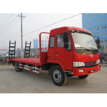 FAW 4X2 Flat Bed Truck Flat Bed Truck for Sale