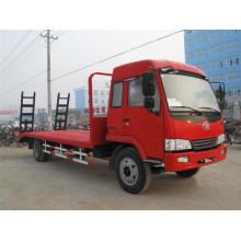 FAW 4X2 Camião Flat Bed Caminhão Flat Bed para venda