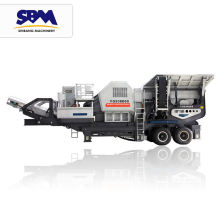 Fine after-sales service stone machine