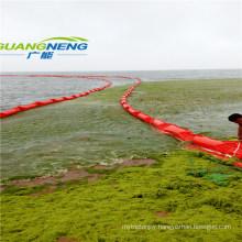 Inflatable Rubber Boom, PVC Oil Boom, Rubber Oil Boom, Oil Boom