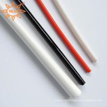 High Voltage Silicone Rubber Fiberglass Sleeve