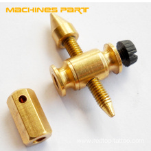 Tattoo Machine Brass Binding Posts