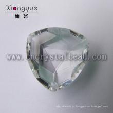 Belo 28 milímetros barato vidro jóia frisada acessórios usando