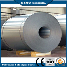 SPCC 0.4mm Thickness Cold Rolled Carbon Steel Coils