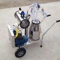 easy storage milking machine for mother cow