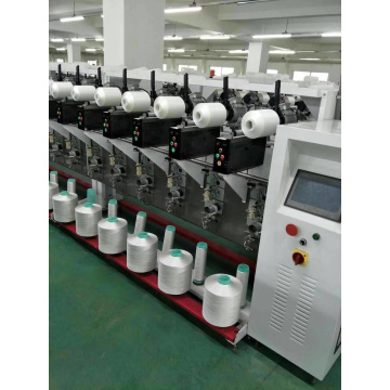 Soft Pack Winder Machine