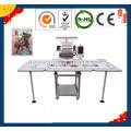 Machine à grande vitesse de broderie principale simple pour la maison / industrie / commerce