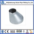 schedule 40 316l stainless steel pipe reducer