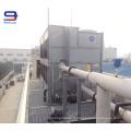 Produits chimiques de traitement de l'eau de tour de refroidissement à l'eau refroidisseur d'eau industriel de Superdyma