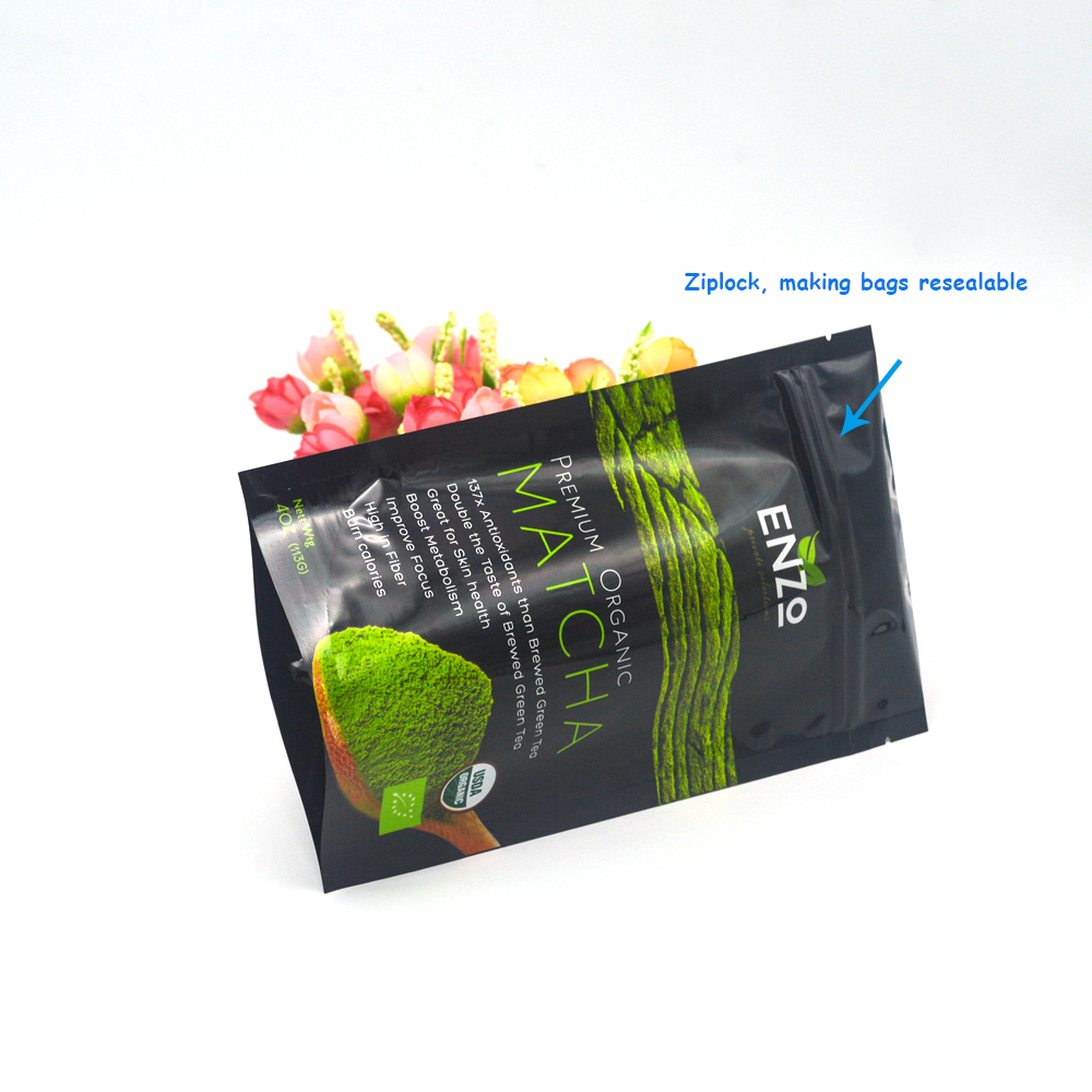 Printed Stand Up Pouches