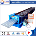 Metal Zhiye Roll Forming Machine For Roofing Sheets