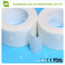Surgical Non Woven Paper Adhesive Microporous Tape made in China