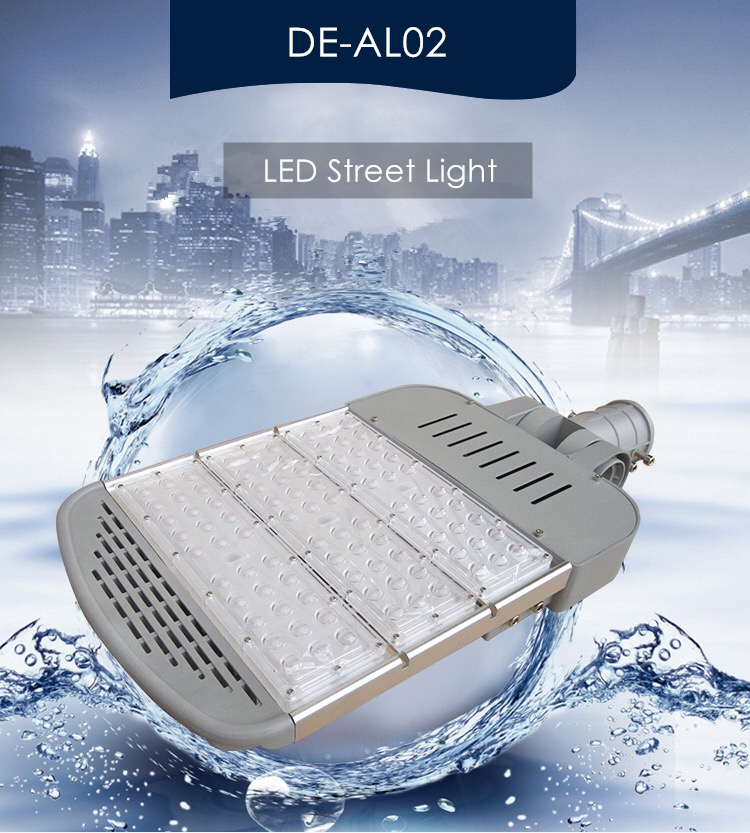 de-al02 led street lamp delight eco energy