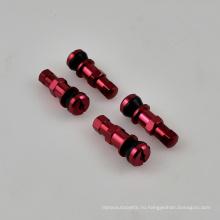 4PCS Автомобильный шинный клапан установлен как автозапчасть