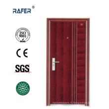 Vendre la meilleure porte en acier (RA-S108)