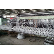 trade assurance 1 inch galvanized poultry netting
