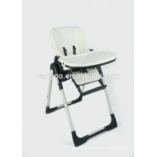 Multi-fonction Restaurant Baby High Chair Professionnel À vendre