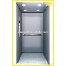 Uso residencial de casa para ascensor de villa