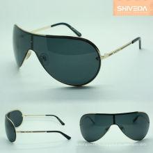спортивные солнцезащитные очки tr90 из поликарбоната (08281 C1-91)