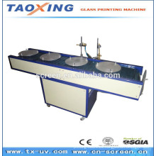 High Performance Flame Treatment Machine For Bottle