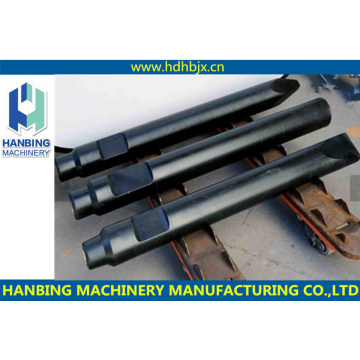 High Quality  Excavator Side Type Hydraulic Breaker