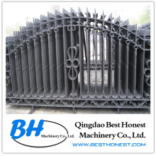 Cast Iron Fence (Wrought Iron Fence)