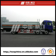Chinesisches Hersteller-Angebot Bester Service-Kraftstofftank im Straßentransport (HZZ5256GJY) für Käufer