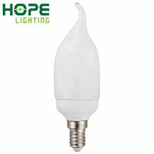 Candle Energy Saving Lamp 7W 9W 11W