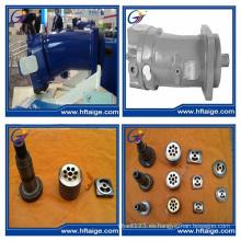 Motor hidráulico para máquina de forja
