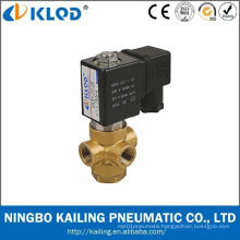 Vx Series 3 Way Direct Acting Water Solenoid Valve 24V
