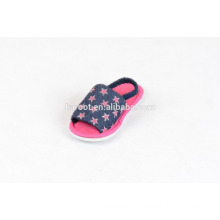 high quality fashion slipper new design customize slippers