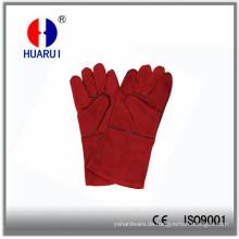 S2, S3, S6, S7, S8, S10 Leder Handschuh für das Löten Schweißen
